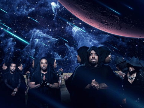 CeeLo's back with his Goodie Mob