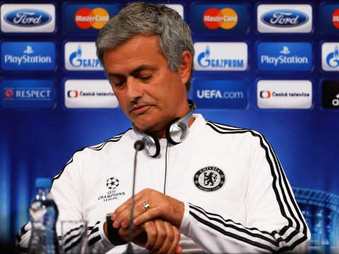 Jose Mourinho: Chelsea face a 'reality check' against Bayern Munich in Super Cup