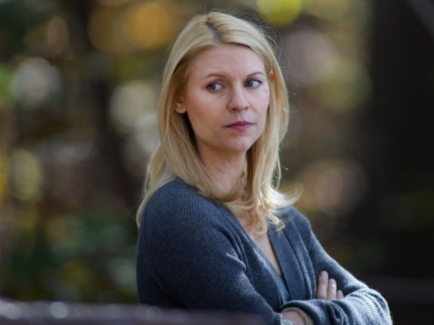 Homeland season 4 to be shot in Cape Town as Carrie's war on terror takes her to the Middle East