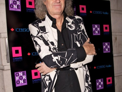 Criticising RSPCA over cruelty cases like wanting paedophiles to escape justice, says Queen guitarist Brian May