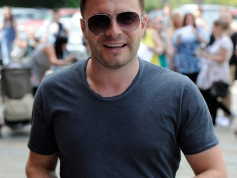 Westlife's Shane Filan backs Louis Walsh's X Factor exit: 'He wanted to go out on top'