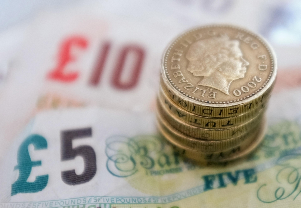 National Fund worth £350m stuck in legal limbo