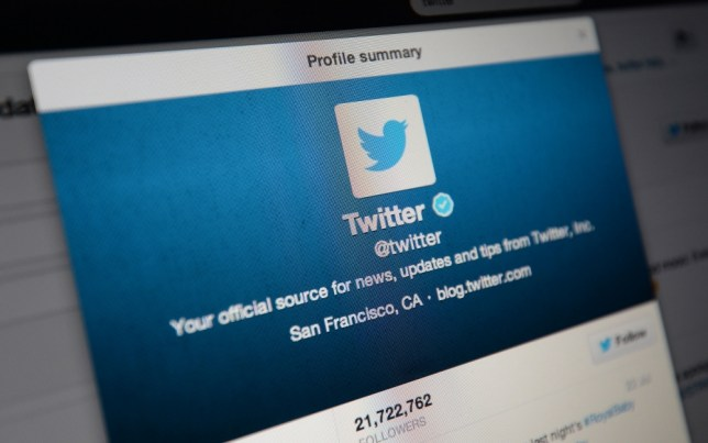 Twitter issues new rules to tackle abuse as police investigate claims