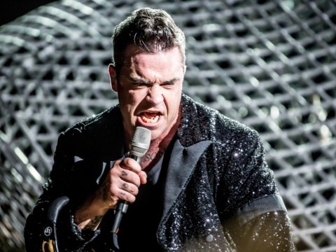 Robbie Williams was considered for Doctor Who