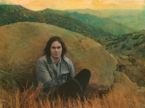 Washed Out's second album, Paracosm, conjures up luscious soundscapes
