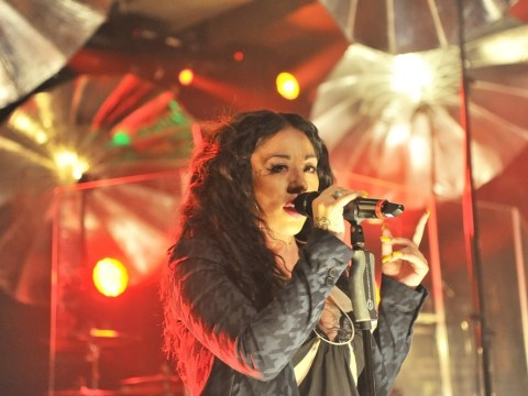 Original Sugababe Mutya Buena bans her daughter from following in her music-making footsteps