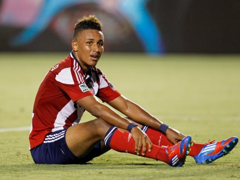Stoke are missing a leading striker – but why when options like Juan Agudelo are available?