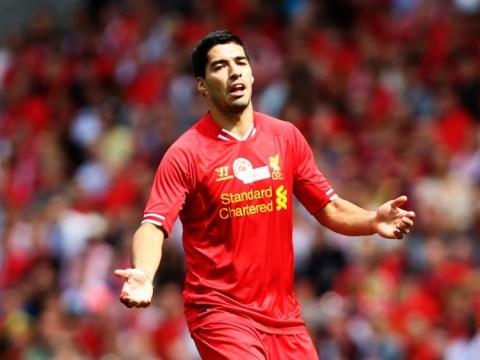 Luis Suarez on last chance at Liverpool, insists legend Robbie Fowler