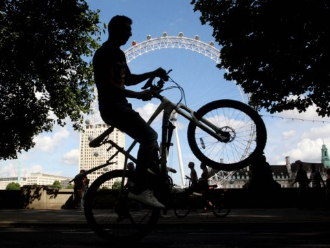 Get on your bikes for the £148million cycling revolution