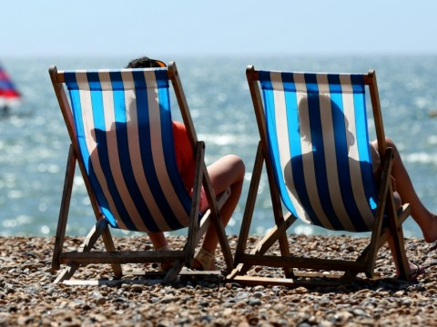 UK braced for new heatwave: It's a sizzler again as 30C set to return