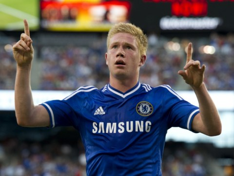 Could Kevin De Bruyne be Chelsea one to watch this season?