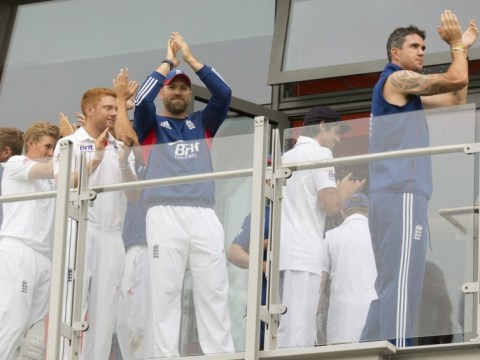 The Ashes 2013: England retain the urn courtesy of third Test draw at Old Trafford