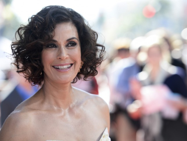 I'm A Celebrity 2014 line up: Is Desperate Housewife Teri Hatcher joining the jungle?