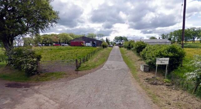 East Kilbride farm shooting: Gunman named locally