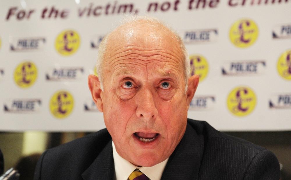 Ukip MEP says Britain should stop sending aid to 'bongo bongo land'