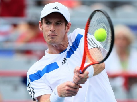 Andy Murray beats Marcel Granollers at Rogers Cup to win first match since Wimbledon heroics