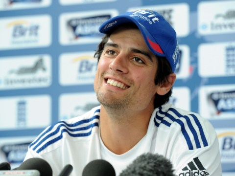 The Ashes 2013: Alastair Cook dismisses 'laughable' DRS accusations as lies