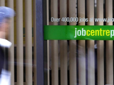 Unemployment falls by 99,000