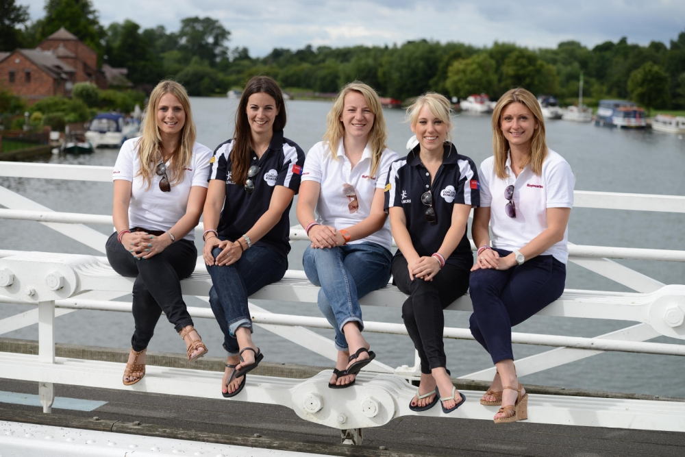 Coxless Rowers find crewmates for US to Australia trip thanks to Metro appeal