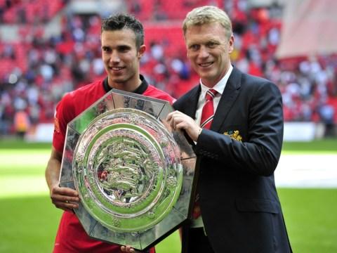 David Moyes 'enjoying' Wayne Rooney Manchester United exit rumours