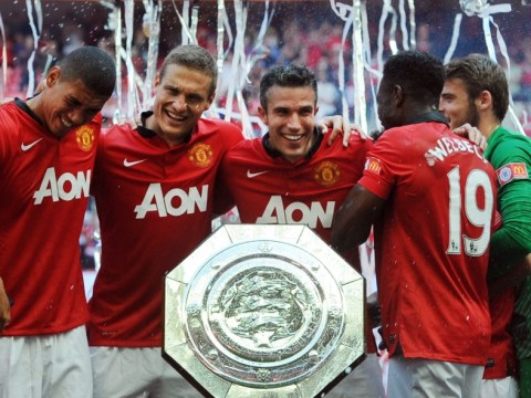 Nemanja Vidic: Manchester United players must help shoulder David Moyes' burden