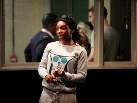 Home at National Theatre is where the heart is