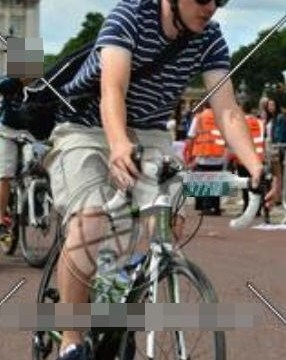Police appeal for help in catching 'brazen' RideLondon bicycle thief