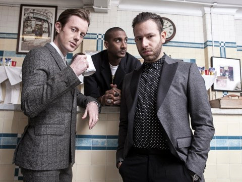 Chase & Status: It's been a summer of love
