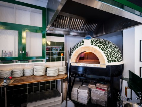 Pizza Pilgrims takes a tasty slice of the Soho restaurant scene