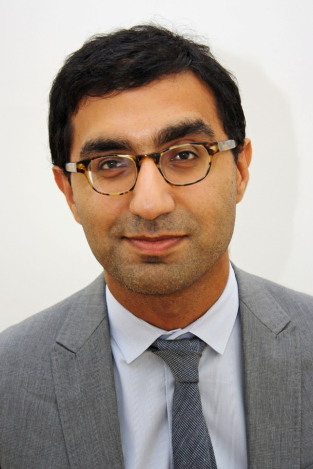 Emran Mian (Picture: Supplied)