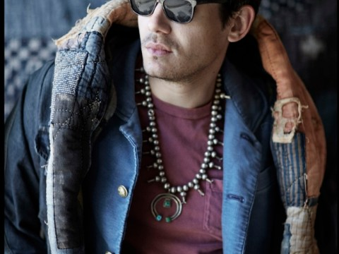 John Mayer seeks his own Paradise Valley with new album