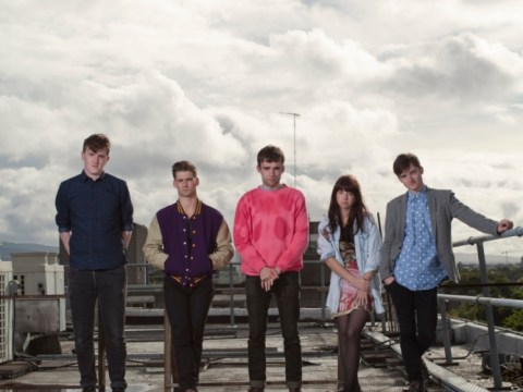 Little Green Cars put a cosmic twist on country with Absolute Zero