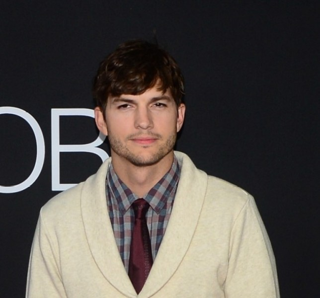 Life after Demi Moore? Ashton Kutcher says being the one-night stand guy was 'gross'