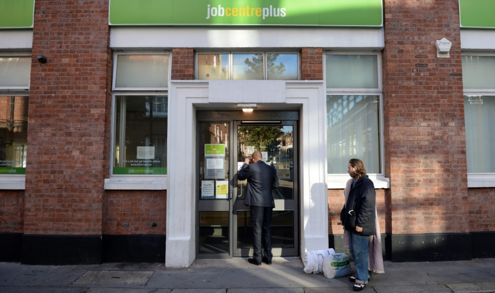 Unemployment rate drops to 7.1%