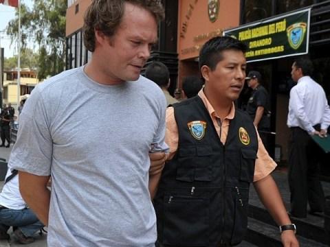 Nephew of rock star Phil Collins 'recruited Peru drugs pair'