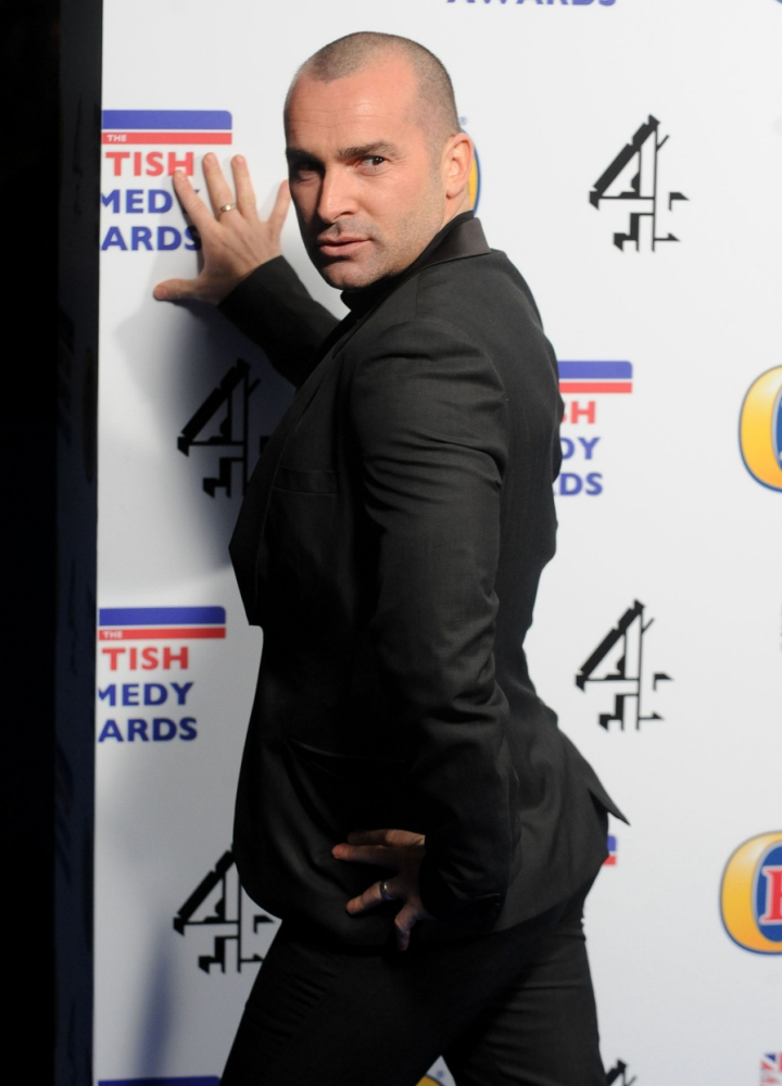 Louie Spence for Celebrity Big Brother?