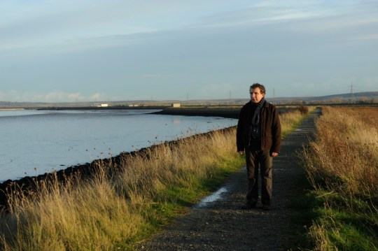 Eddie Marsan as Andrew in Southcliffe (Picture: Liam Daniel/Channel 4)