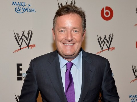 Piers Morgan to make grand return to British TV with another series of Life Stories