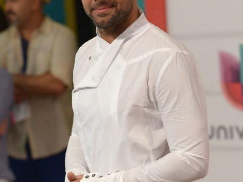 Ricky Martin: I used to have internalised homophobia – I bullied gay people