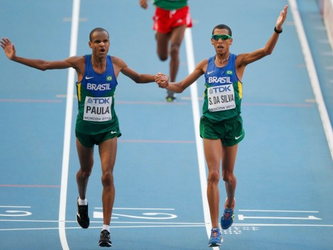 Gallery: World Athletics Championships in Moscow