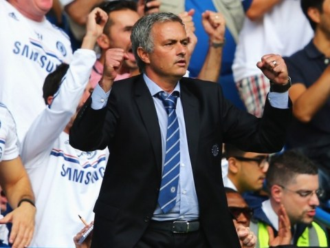 Oscar and Frank Lampard get Jose Mourinho's Chelsea homecoming off to perfect start against Hull