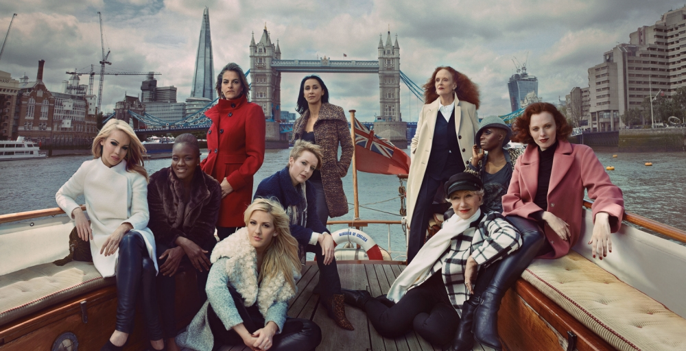 Marks and Spencer: Will new advertising tactics featuring leading ladies really work?