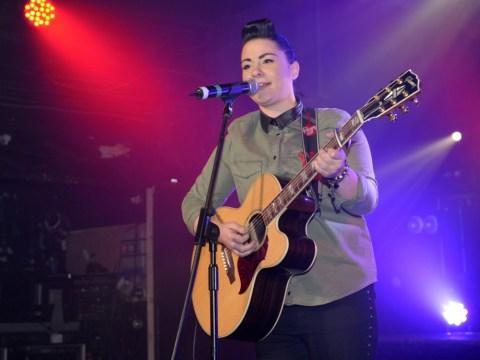 Lucy Spraggan backtracks: James Arthur isn't a homophobe