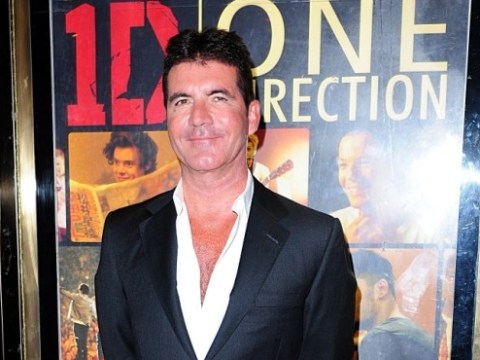 Simon Cowell reveals he feels 'like a father' at One Direction's This Is Us premiere