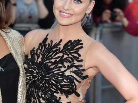 Perrie Edwards on wedding plans with Zayn Malik: We might elope to Barbados
