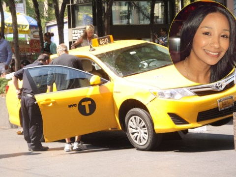 Family devastated after British tourist loses foot in horror collision with New York City taxi