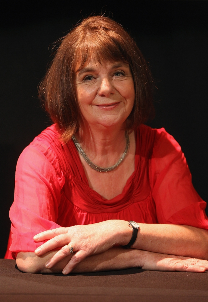 Gruffalo author Julia Donaldson: Don't test children, read to them