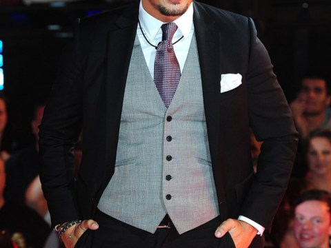 Mario Falcone suspended from TOWIE as bosses investigate 'cocaine' claims