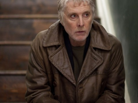 David Threlfall banishes ghost of Shameless in What Remains