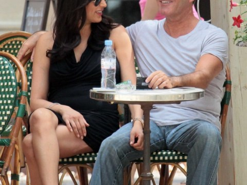 Simon Cowell free to marry pregnant lover Lauren Silverman after she finalises her divorce